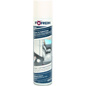 UPHOLSTERY CLEANER R561