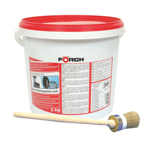 TYRE FITTING PASTE WHITE S431